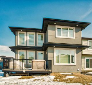 Photo 3: 2104 AUXIER Court in Edmonton: Zone 55 House for sale : MLS®# E4183543