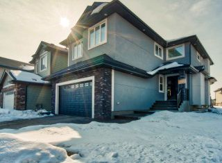Photo 2: 2104 AUXIER Court in Edmonton: Zone 55 House for sale : MLS®# E4183543
