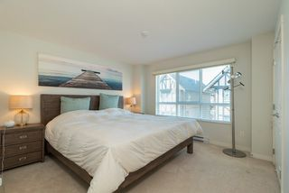 "Photo 11: 40 10388 NO. 2 Road in Richmond: Woodwards Townhouse for sale in ""KINGSLEY ESTATE"" : MLS®# R2439610"