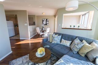 Photo 5: 706 1277 NELSON STREET in Vancouver: West End VW Condo for sale (Vancouver West)  : MLS®# R2219834