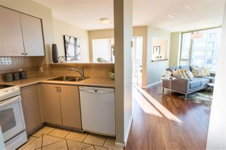 Photo 14: 706 1277 NELSON STREET in Vancouver: West End VW Condo for sale (Vancouver West)  : MLS®# R2219834