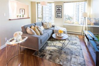 Photo 2: 706 1277 NELSON STREET in Vancouver: West End VW Condo for sale (Vancouver West)  : MLS®# R2219834