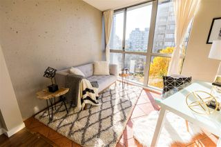 Photo 7: 706 1277 NELSON STREET in Vancouver: West End VW Condo for sale (Vancouver West)  : MLS®# R2219834