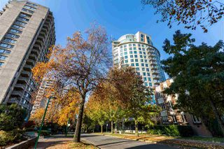 Photo 20: 706 1277 NELSON STREET in Vancouver: West End VW Condo for sale (Vancouver West)  : MLS®# R2219834