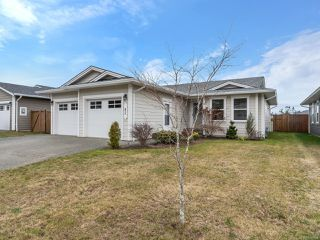 Photo 1: 82 STRATHCONA Way in CAMPBELL RIVER: CR Willow Point House for sale (Campbell River)  : MLS®# 836664