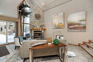 Photo 22: 29 BELMONT Drive: St. Albert House for sale : MLS®# E4192453