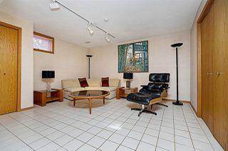 Photo 42: 29 BELMONT Drive: St. Albert House for sale : MLS®# E4192453