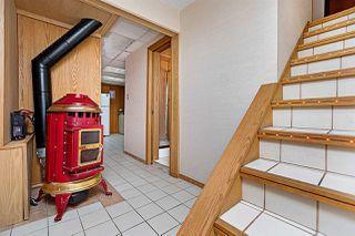 Photo 41: 29 BELMONT Drive: St. Albert House for sale : MLS®# E4192453