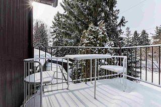 Photo 37: 29 BELMONT Drive: St. Albert House for sale : MLS®# E4192453