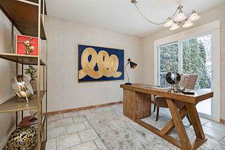 Photo 19: 29 BELMONT Drive: St. Albert House for sale : MLS®# E4192453