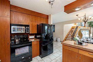 Photo 16: 29 BELMONT Drive: St. Albert House for sale : MLS®# E4192453