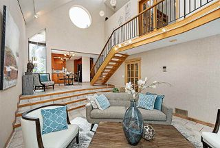 Photo 25: 29 BELMONT Drive: St. Albert House for sale : MLS®# E4192453
