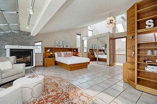 Photo 31: 29 BELMONT Drive: St. Albert House for sale : MLS®# E4192453
