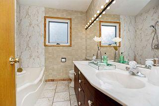 Photo 18: 29 BELMONT Drive: St. Albert House for sale : MLS®# E4192453