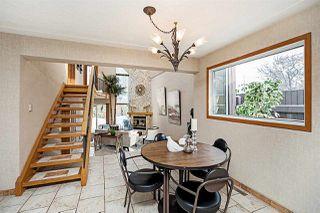 Photo 12: 29 BELMONT Drive: St. Albert House for sale : MLS®# E4192453