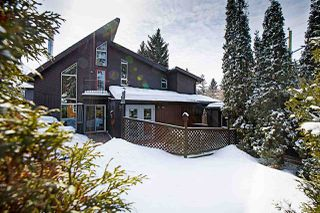 Photo 49: 29 BELMONT Drive: St. Albert House for sale : MLS®# E4192453