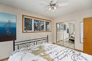 Photo 17: 29 BELMONT Drive: St. Albert House for sale : MLS®# E4192453