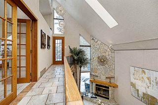 Photo 28: 29 BELMONT Drive: St. Albert House for sale : MLS®# E4192453