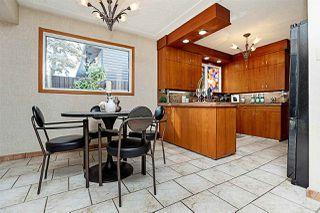 Photo 11: 29 BELMONT Drive: St. Albert House for sale : MLS®# E4192453