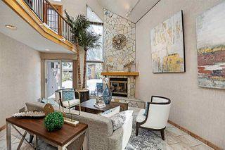 Photo 23: 29 BELMONT Drive: St. Albert House for sale : MLS®# E4192453