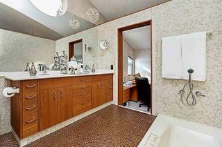 Photo 40: 29 BELMONT Drive: St. Albert House for sale : MLS®# E4192453