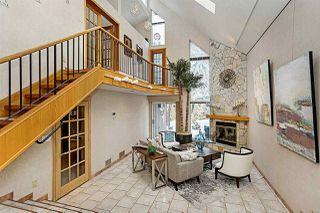 Photo 20: 29 BELMONT Drive: St. Albert House for sale : MLS®# E4192453
