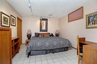 Photo 43: 29 BELMONT Drive: St. Albert House for sale : MLS®# E4192453