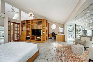 Photo 32: 29 BELMONT Drive: St. Albert House for sale : MLS®# E4192453