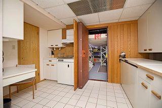 Photo 48: 29 BELMONT Drive: St. Albert House for sale : MLS®# E4192453