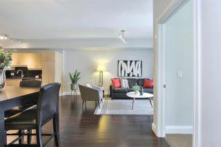 Photo 2: 207 10303 111 Street in Edmonton: Zone 12 Condo for sale : MLS®# E4199211