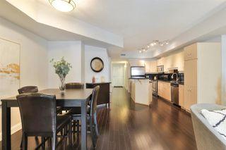 Photo 8: 207 10303 111 Street in Edmonton: Zone 12 Condo for sale : MLS®# E4199211