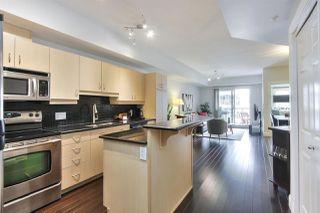 Photo 9: 207 10303 111 Street in Edmonton: Zone 12 Condo for sale : MLS®# E4199211