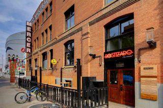 Photo 26: 207 10303 111 Street in Edmonton: Zone 12 Condo for sale : MLS®# E4199211