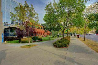 Photo 24: 207 10303 111 Street in Edmonton: Zone 12 Condo for sale : MLS®# E4199211