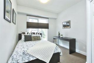 Photo 15: 207 10303 111 Street in Edmonton: Zone 12 Condo for sale : MLS®# E4199211