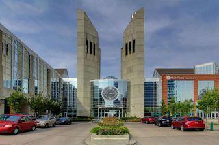 Photo 23: 207 10303 111 Street in Edmonton: Zone 12 Condo for sale : MLS®# E4199211