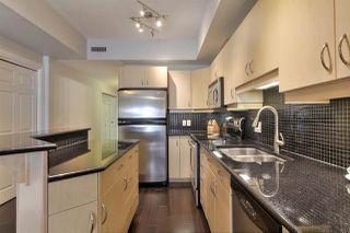 Photo 10: 207 10303 111 Street in Edmonton: Zone 12 Condo for sale : MLS®# E4199211