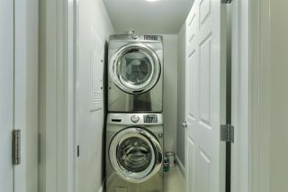 Photo 20: 207 10303 111 Street in Edmonton: Zone 12 Condo for sale : MLS®# E4199211