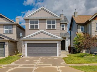 Photo 1: 976 COPPERFIELD Boulevard SE in Calgary: Copperfield Detached for sale : MLS®# C4303066