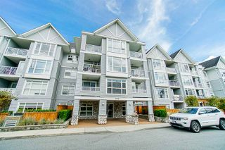 "Photo 25: 310 3142 ST JOHNS Street in Port Moody: Port Moody Centre Condo for sale in ""Sonrisa"" : MLS®# R2469785"