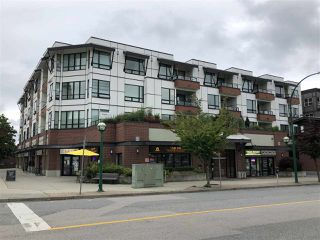 Main Photo: 401 5211 GRIMMER Street in Burnaby: Metrotown Condo for sale (Burnaby South)  : MLS®# R2472365