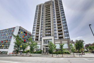 Main Photo: 1901 1110 11 Street SW in Calgary: Beltline Apartment for sale : MLS®# A1010048