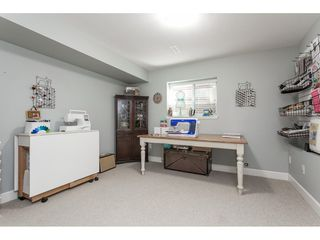 """Photo 31: 7089 179 Street in Surrey: Cloverdale BC House for sale in """"Provinceton"""" (Cloverdale)  : MLS®# R2492815"""