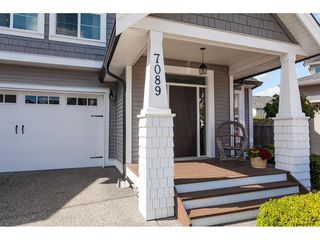 "Photo 2: 7089 179 Street in Surrey: Cloverdale BC House for sale in ""Provinceton"" (Cloverdale)  : MLS®# R2492815"