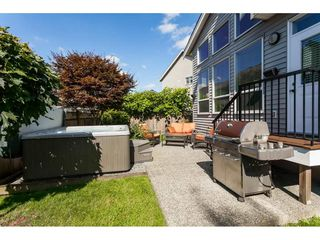 """Photo 34: 7089 179 Street in Surrey: Cloverdale BC House for sale in """"Provinceton"""" (Cloverdale)  : MLS®# R2492815"""