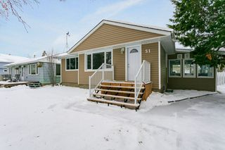 Main Photo: 51 1st Street: Josephburg House for sale : MLS®# E4213643