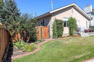 Photo 32: 410 Blackburne Drive E in Edmonton: Zone 55 House for sale : MLS®# E4214297