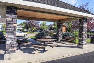 Photo 40: 410 Blackburne Drive E in Edmonton: Zone 55 House for sale : MLS®# E4214297