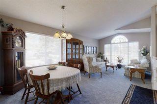 Photo 8: 410 Blackburne Drive E in Edmonton: Zone 55 House for sale : MLS®# E4214297