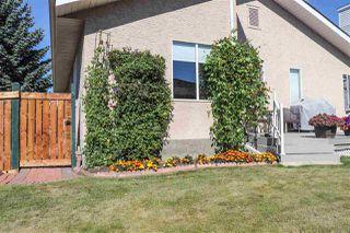 Photo 33: 410 Blackburne Drive E in Edmonton: Zone 55 House for sale : MLS®# E4214297